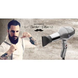 Phon gammapiu barber