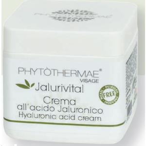 Crema all acido jaluronico 200ml