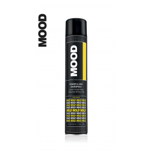 Lacca power & dry MOOD 750ml