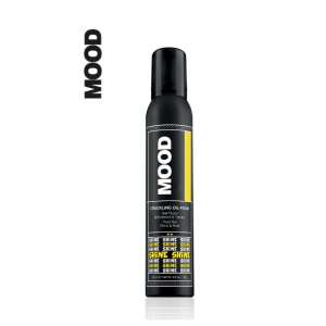 Mousse cracking oil MOOD 200ml