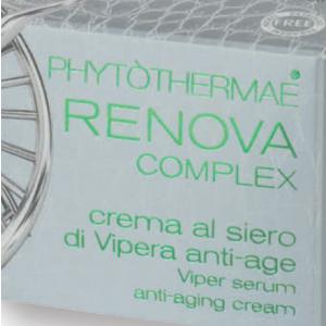 Crema anti-age al siero di Vipera 50ml