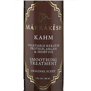 Siero lisciante KAHM MARRAKESH 60ml