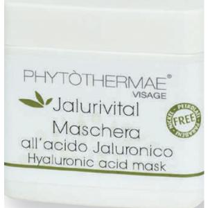 Maschera all acido jaluronico 200ml