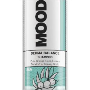 Shampoo derma balance MOOD 400ml