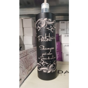 Shampoo SEMI DI LINO per cap.colorati Hair Potion 1000ml