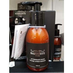 Balsamo dopo Barba BARBURYS 150ml