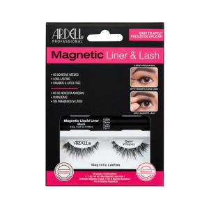 Ciglia Magnetiche + Eyeliner Magnetico Kit Ardell Demi Wispes