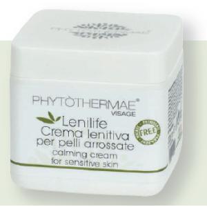 Crema lenitiva per pelli arrossate 200ml