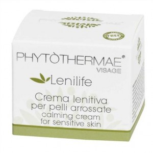 Crema lenitiva per pelli arrossate 50ml