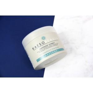 Crema Massaggio Tonificante Corpo 450ml - KAESO BEAUTY