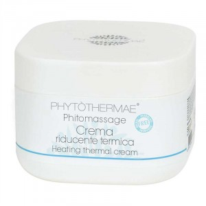 Crema RIDUCENTE termica anti cellulite 500ml