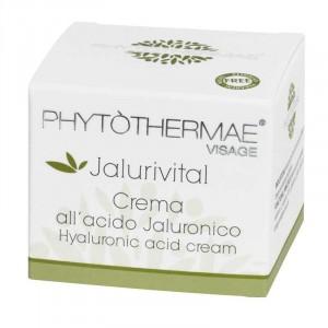 Crema all acido jaluronico 50ml