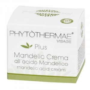 Crema viso all'Acido Mandelico 50ml