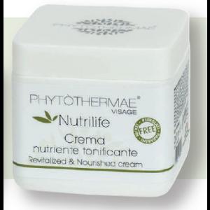Crema nutriente e tonificante viso/corpo 200ml