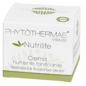 Crema nutriente e tonificante viso/corpo 50ml