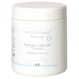 Fango anti cellulite freddo 1000ml