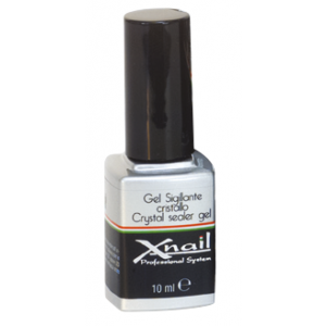Gel SIGILLANTE cristallo Xnail 10ml