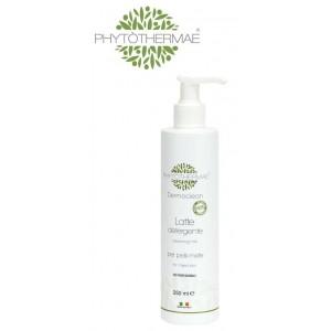 Latte detergente per pelli normali e miste 250ml