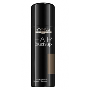 Hair Touch UP MAHOGANY BROWN - MOGANO 75ml