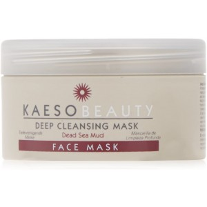 MASCHERA FANGO DEL MAR MORTO VISO 245ml - KAESO BEAUTY