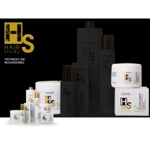 Maschera HS nutriente all' olio di macadamia 250ml
