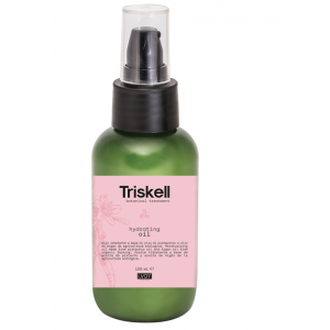 Olio HYDRATING Triskell 100ml