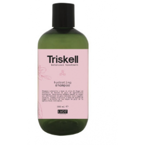 Shampoo HYDRATING senza Sale Triskell LVDT 300ml