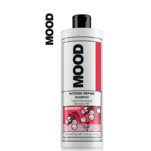 Shampoo intense repair MOOD 400ml