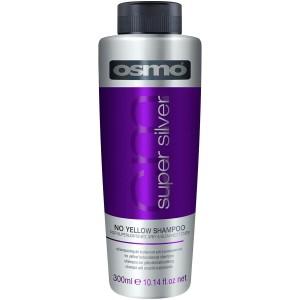 Shampoo ANTI GIALLO SUPER SILVER OSMO 300ML