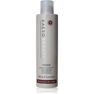 TONICO RIEQUILIBRANTE VISO 195ml - KAESO BEAUTY