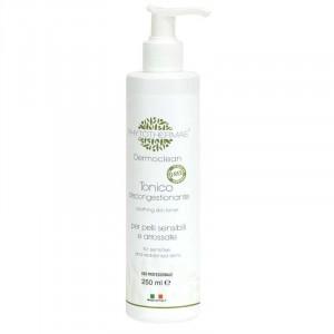 Tonico decongestionante per pelli sensibili/arrossate 250ml