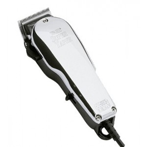 Tagliacapelli SUPER TAPER CHROME WAHL