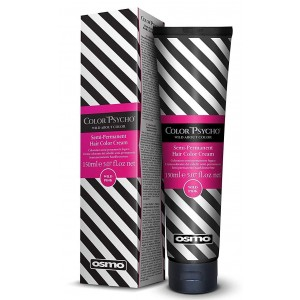 WILD PINK Color Psycho 150ml OSMO