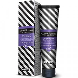 WILD VIOLET Color Psycho 150ml OSMO
