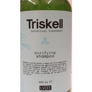 Shampoo PURYFYNG senza Sale triskell LVDT 300ml