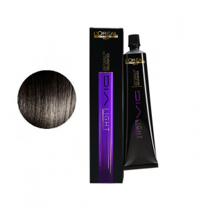 DIALIGHT N°4 - CASTANO 50ML L'oreal professionnel
