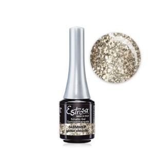 7853 Shimmer Glitter Chrome 7ml