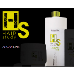 Shampoo HS cosmetico all'Argan 1000ml