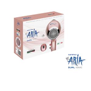 Phon ARIA DUAL IONIC NERO GRAFITE Gammapiu 2250W