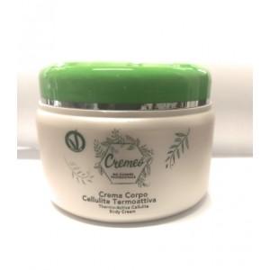 Crema anti Cellulite Termoattiva 500ml - CREMEO
