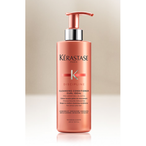 CLEANSING CONDITION CURL IDEAL KERASTASE 400ML