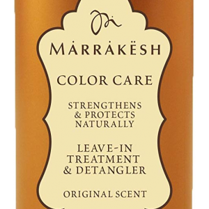 Spray COLOR CARE LEAVE IN DETANGLER 118ML MARRAKESH
