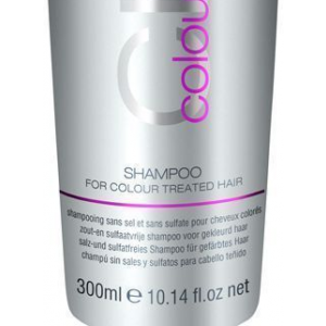 Shampoo 100% SENZA SOLFATI COLOUR SAVE PER CAP. COLORATI OSMO 400ML