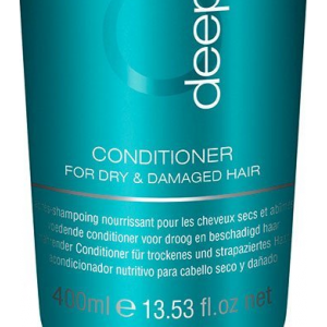 CONDITIONER CAP. SECCHI DEEP MOISTURE Osmo 400ml
