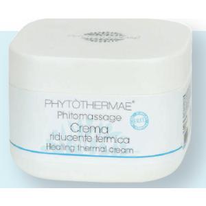 Crema RIDUCENTE termica anti cellulite 500ml