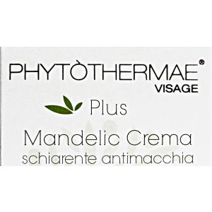 Crema viso schiarente all'Acido Mandelico 50ml