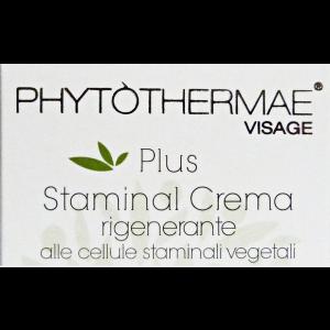 Crema viso staminal plus rigenerante 50ml