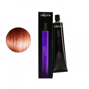 DIALIGHT N°7.40 BIONDO RAME INTENSO 50ML L'oreal professionnel