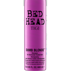 DUMB BLONDE SHAMPOO 400ML TIGI Professional