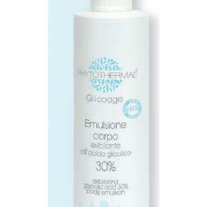 Emulsione all' ACIDO GLICOLICO 30% 250ml